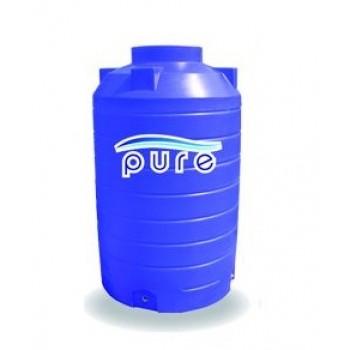 ถังเก็บน้ำบนดิน PURE ขนาด 500 ลิตร