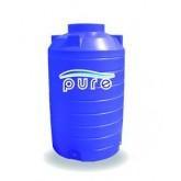 ถังเก็บน้ำบนดิน PE ขนาด 4000 ลิตร